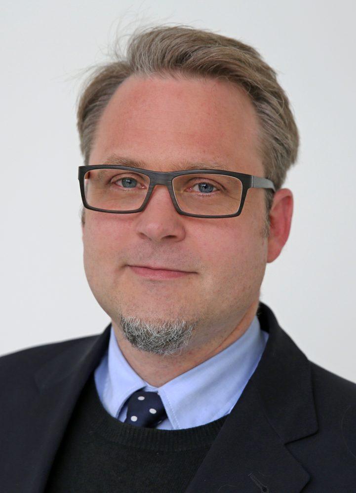 Prof. Dr. Kristian Kersting, TU Darmstadt, Fachbereich Informatik
