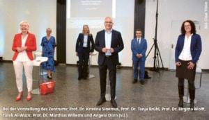 Gründung des Hessischen Zentrums für KI an der TU Darmstadt
