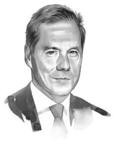 Dr. Bernd Scherer