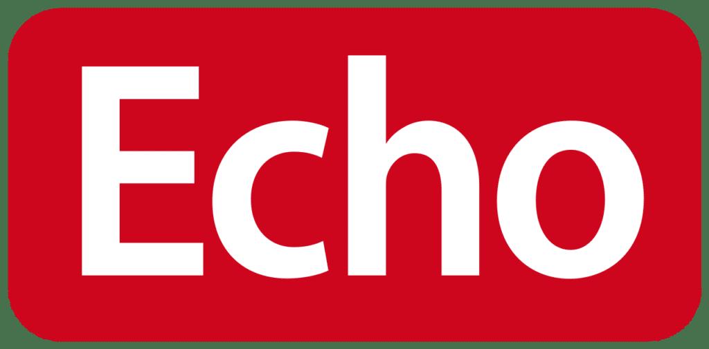 Darmstädter Echo Logo